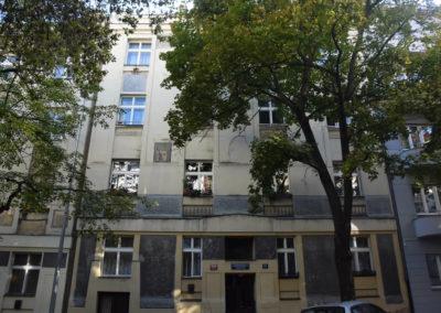 Na Březince – dům Škvoreckého