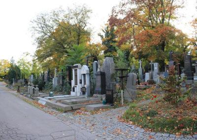 Malvazinský hřbitov